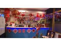 For Sale - Beijing City Chinese Restaurant - Golden opportunity