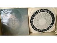 John Lennon - Imagine - LP Record - Original - Excellent Condition