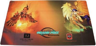 MTG AKROMA ANGEL 2006 GRAND PRIX MASSACHUSETTS PLAY MAT NEW