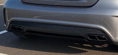 Original Mercedes Benz A45 AMG W176 Heck Diffusor