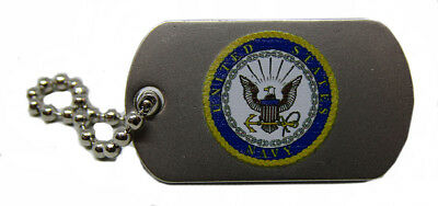 Wholesale Pack of 50 United States Navy Flag Hat Cap lapel Pin/Key Chain