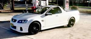 2011 Holden Commodore Ute Bargin Must sell