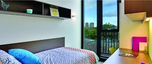 Urbanest Darlington - SINGLE ENSUITE ROOM - Perfect for USYD Darlington Inner Sydney Preview