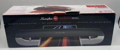 Swingline GBC Fusion 3000L 12