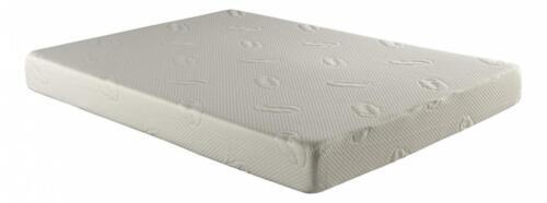 siesta memory foam mattress 7 inch king