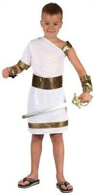 Gladiator, Römische/Griechische, Kinder Kostüm Kostüm, Jungen