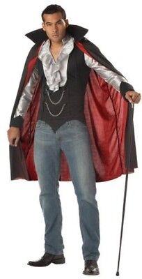 California Kostüme Sehr Cool Vampir Halloween Kostüm Erwachsene Herren - Coole Herren Kostüm