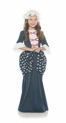 Kostüm (Betsy Ross Kostüme)