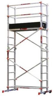 Multi Function Scaffold, Ladder and Trestle *Only 4 left* MUST GO