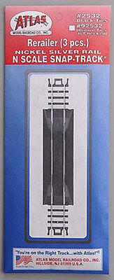 NEW Atlas Code 80 Rerailer (3) N 2532