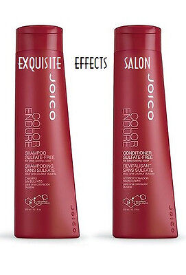 JOICO Color Endure Shampoo and Conditioner DUO 10.1 oz. EACH - NEW!