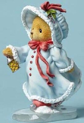 Cherished Teddies  Analise - A Skate With You Is A True Dream Come True #4047374