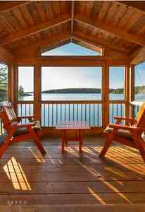 Own You Own COttage and Have an Investment
