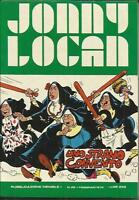 Jonny Logan N° 20 (dardo, 1974) -  - ebay.it