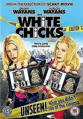 Blanco Chicks DVD Nuevo DVD (CDR36897)