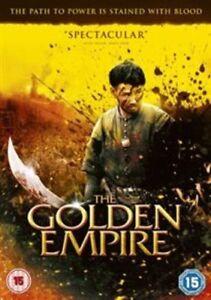 The Golden Empire (DVD, 2013)