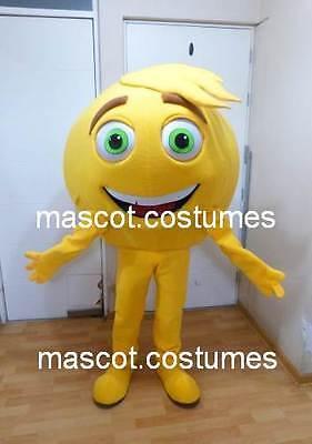 ☀️️ New smile Special Mascot Costume figure character big happy - Big Smile Kostüm