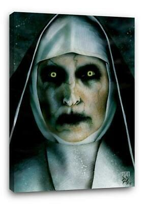 The Kneeling Nun Front View by Martin Van Meytens  8x10 Print Picture 1641