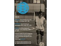 South London Laces FC - Women's Football in Clapham/Kennington/Waterloo- looking for players! ⚽️
