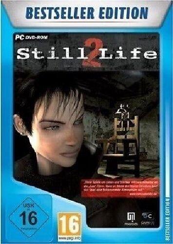 STILL LIFE 2 - Packendes Horror-Adventure! - NEU & OVP