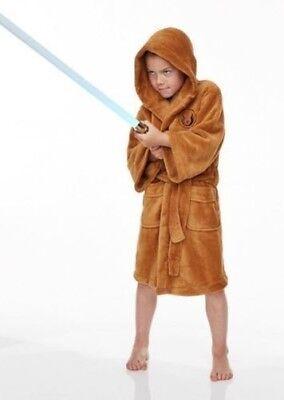 - Jedi Bademantel Kostüm