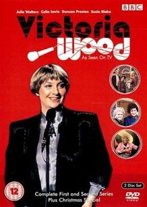 VICTORIA WOOD As Seen on TV DVD - New But NOT Sealed (Thin Case, Acorn Antiques)