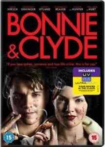 Emile Hirsch, Holliday Grai...-Bonnie and Clyde DVD NEW