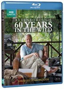 Attenborough-60-Years-in-the-Wild-Blu-ray-DVD-5051561001864-New