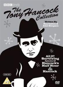 The Tony Hancock Collection - Hancock's Half Hour/Hancock (Box Set) [DVD]