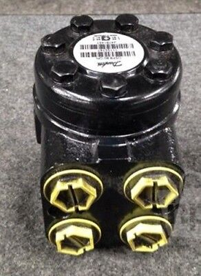 Danfoss Ospb 80 On Orbitrol Hydraulic Steering Valve Ospb80on Forklift