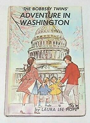 Aventura en Washington por Hope, Laura (Aventura Promise)