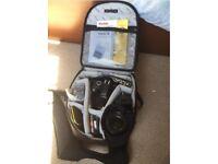 Nikon D5100 16.2MP Digital SLR Camera Bundle Kit