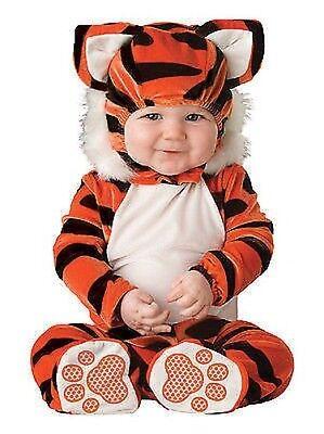 - Kleine Baby Tiger Kostüme