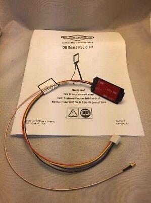 New Briggs Stratton Home Standby Generator Wireless Remote Service Kit 6479gs
