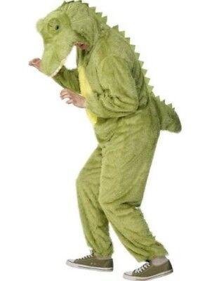 - Krokodil Kostüme Erwachsene
