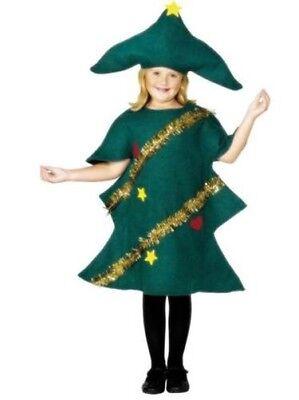 Kinder Weihnachtsbaum Kostüm Kinder Kostüm Kostüm Grün (Weihnachtsbaum Kostüm Kind)