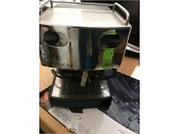 Briel Espresso+ Latte Coffee Machine