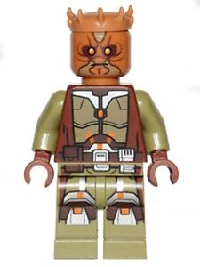 LEGO-75025-STAR-WARS-Jedi-Knight-MINI-FIG-MINI-FIGURE