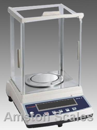 DIGITAL SCALE BALANCE 200 x 0.001 G 1 MG PHARMACY CT OZT DWT HIGH QUALITY NEW