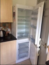 Good condition fridge freezer