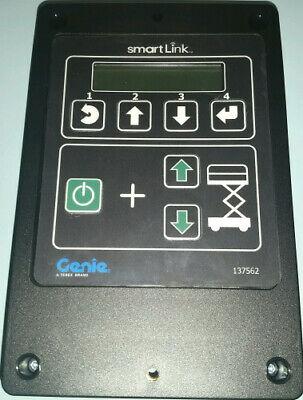 New Genie Gcon Scissor Lift Control Box 1256721 1256721gt Controller Nashville
