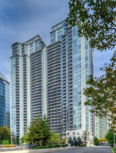 Condo For Lease- 1 Bdroom- Ultima at Yonge and North York