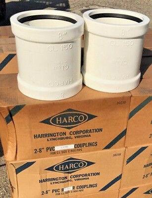 - 2X-Harco 8