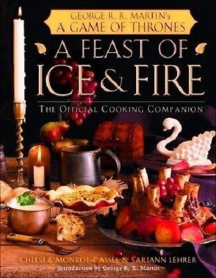 A Feast Of Ice And Fire  The Official Game Of Thrones Companion Cookbook  Recipe