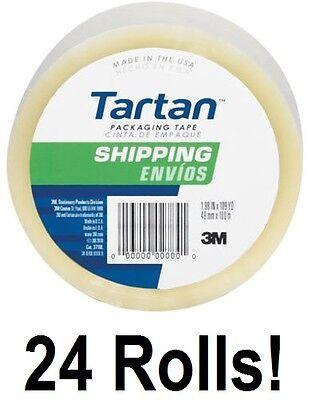 24 ea 3M TARTAN 3710-DC 1.88