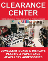 boxes, Organizers& packaging clearance center