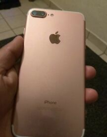selling my iphone 7 32g rose pink colour. in great condition. no longer needed due to upgrade