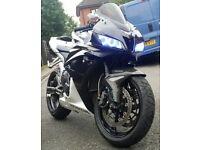 motorbike r6