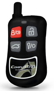 REMOTES FOR REMOTE STARTERS