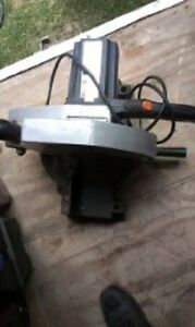 Concrete Saw Buy Or Sell Tools In Ontario Kijiji Classifieds